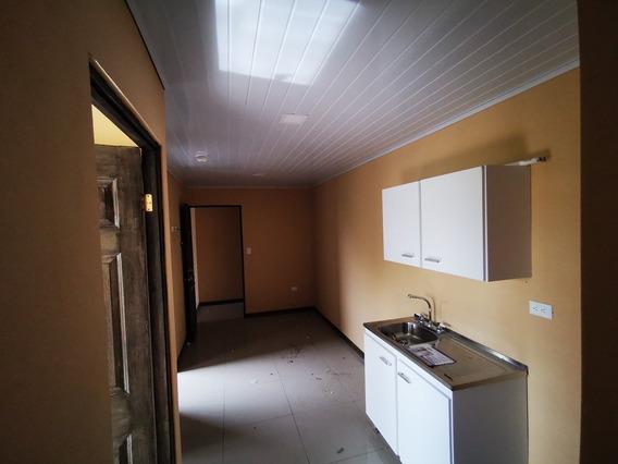 Apartamento Desamparados Incluye Servicios