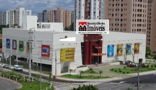 Loja Para Locação Em Salvador, Paralela - 5643ins_2-321524
