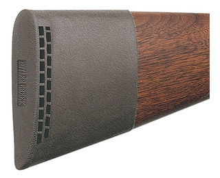 Cantonera Recoil Pad Culata Rifle Escopeta Reduce Retroceso
