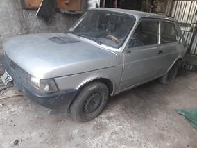 Fiat 147 Cl