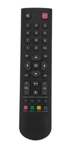 Imagem 1 de 1 de Controle Remoto Tv Lcd Led Philco Ph24m Ph24mr Ph24