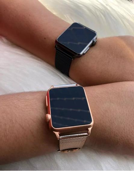 2 Relógios Led Unissex , Promoção