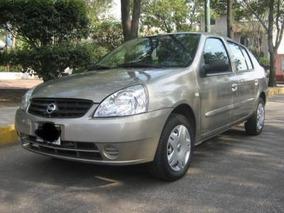 Nissan Platina 1.6 Custom Ac Mt 2010