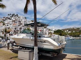 Lancha Sea Ray Pesca Deportiva Con Camarote / Sin Motor