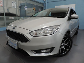 Ford Focus 2.0 Titanium Hatch Com Teto