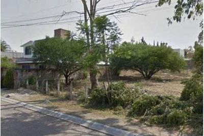 Juriquilla Villas Del Mesón Terreno En Venta