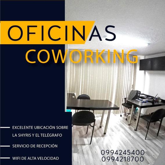 Oficinas Coworking