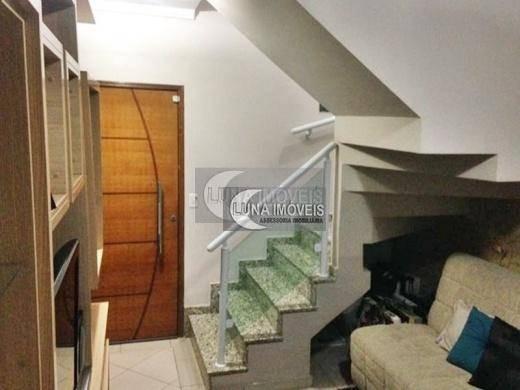 Sobrado Com 3 Dormitórios À Venda, 146 M² Por R$ 690.000 - Jardim Hollywood - São Bernardo Do Campo/sp - So0387