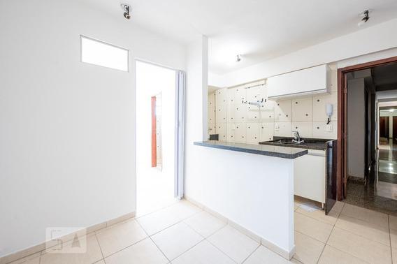 Apartamento Para Aluguel - Vicente Pires I, 1 Quarto, 21 - 893095763