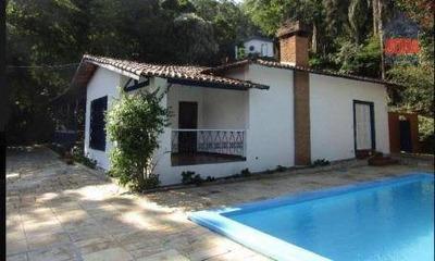 Chácara Com 4 Dormitórios À Venda, 17000 M² Por R$ 555.000 - Olho D