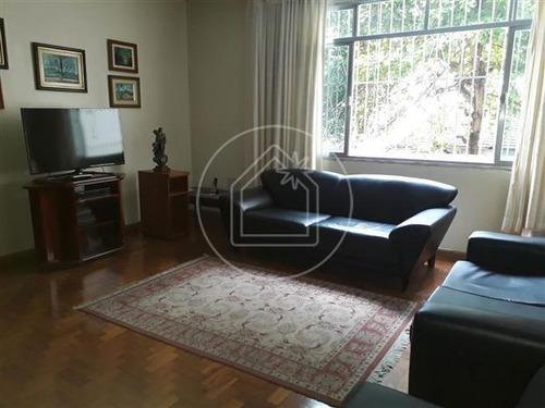 Apartamento - Ref: 571342