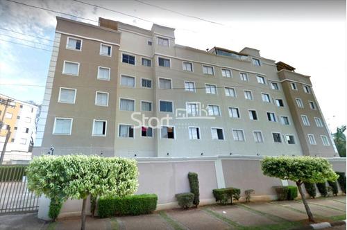 Imagem 1 de 18 de Apartamento À Venda Em Ponte Preta - Ap003841