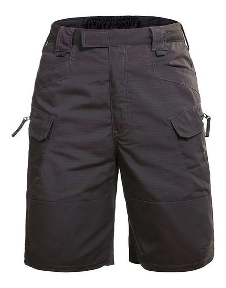 Militar Impermeable Táctico Carga Senderismo Pantalones Cor