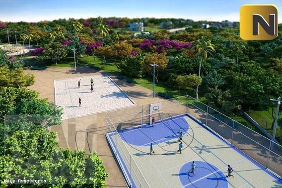 Terreno Em Condomínio Para Venda Em Gravataí, Cruzeiro - Vtcf1154_2-423680