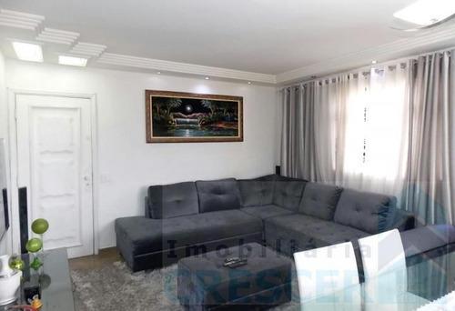 Imagem 1 de 13 de Apartamento Para Venda Em São Paulo, Ipiranga, 3 Dormitórios, 1 Suíte, 3 Banheiros, 1 Vaga - Ap031_2-397830