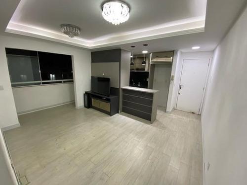 Apartamento Em Pedra Branca, Palhoça/sc De 54m² 1 Quartos À Venda Por R$ 260.000,00 - Ap917531
