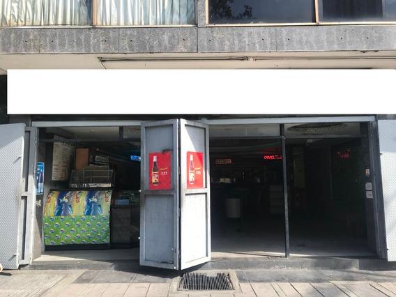Venta De Panaderia En Bellas Artes Yc 04242319504