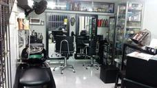 Se Vende Mobiliario Salon De Belleza Peluqueria