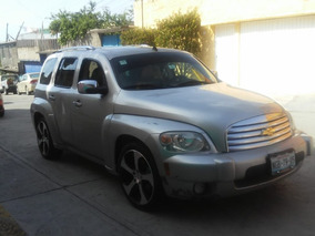 Chevrolet Hhr F Abs Qc Cd Piel Lt Elegance At 2007