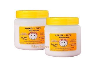 Porcelana Flexible Mama Dora - Pocel Flex