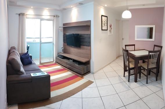 Apartamento Bem Localizado Campo Limpo