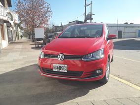 Volkswagen Fox 1.6 Trendline 5 Ptas Pack Linea Nueva