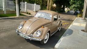 Volkswagen Fusca 1967 Brasilia 1973