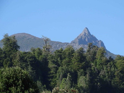 Parcela Santa Elvira - Ingreso Salto Calzoncillo