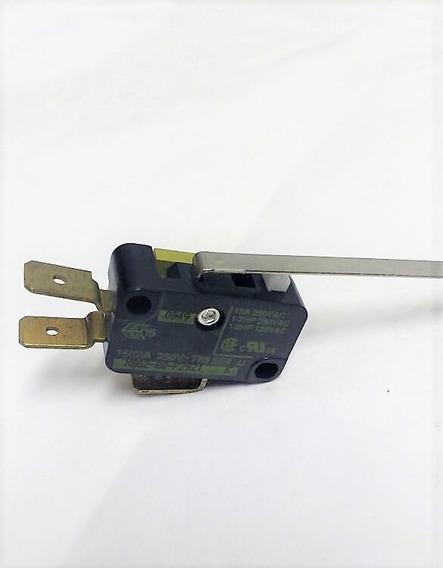 Chave Micro Switch Saia-burgess 16a 250v-t85 5e4 8949