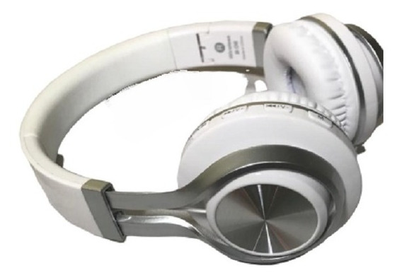 Fone De Ouvido Bluetooth Wireless, Sem Fio Cartao De Memoria