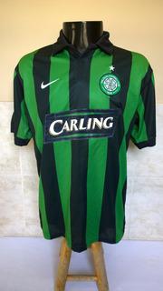 Camisa Futebol Do Celtic Da Escócia