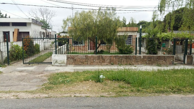 Casa Mas Apto En Padron Unico A 100 Mts De Cno Maldonado