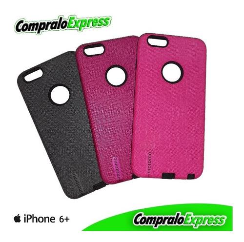Estuche Antigolpe iPhone 6 Plus Oferta5!!!