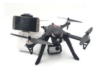 Drone De Carrera Mjx Bugs 3 + 2 Baterias En Caba Belgrano