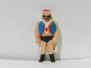 Jack Tuffi Memet Titanes En El Ring!! Años 70!! Sin Pata!!