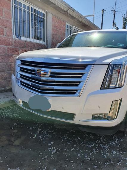 Cadillac Escalade Esv Platimun Esv