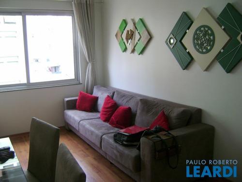 Imagem 1 de 15 de Apartamento - Barra Funda  - Sp - 525804