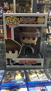 Funko Pop! Seto Kaiba # 388