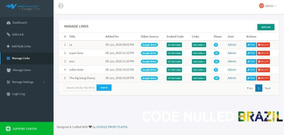 Script Google Drive Proxy Player- Gerador De Player Online..