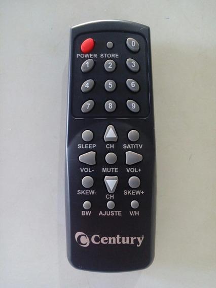 Controle Remoto Century Super Color Original