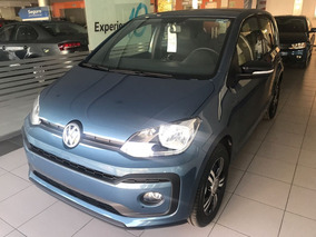 Volkswagen Up! 1.0 Connect Mt 2017 Cresta Narvarte