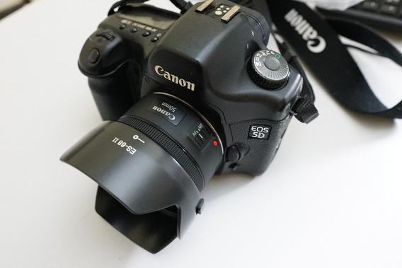 Parasol Canon Es-68 Para Lente Ef-50mm 1.8 Stm Modelo Novo