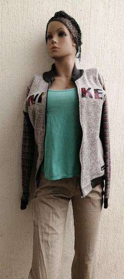 Pantalon Basement+blusa Menta+chaqueta/usado/buen Estado