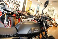 Motoplex Jack | Moto Guzzi Stone V7 Ii Cc Moto 0km Madero1