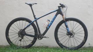 Bicicleta Pivot Les Talle L