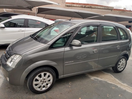 Chevrolet Meriva Premium 1.8 Flex Automatizado