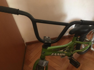 Bicicleta Jamis Niños