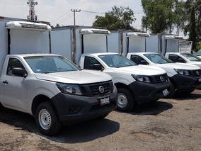 Cajas Refrigeradas Para Nissan Np300 2019 Entrega Inmediata