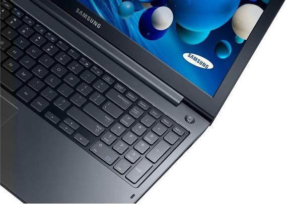 Notebook Samsung Ativ 6 - I7 - 8gb - Np670z5e-xd2br