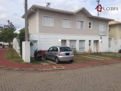 Casa Residencial À Venda, Portal Da Granja, Granja Viana, Carapicuíba - Ca4560. - Ca4560